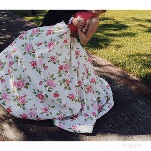 2016 Spring Sherri Hill Prom Gown